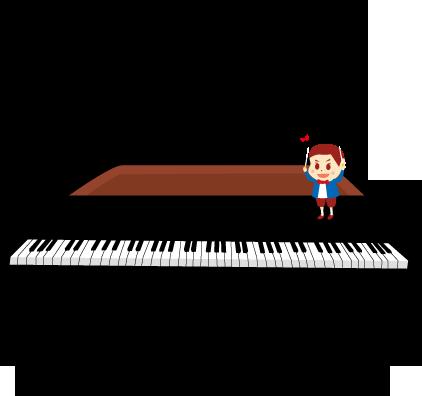 長崎|新大工ピアノ教室